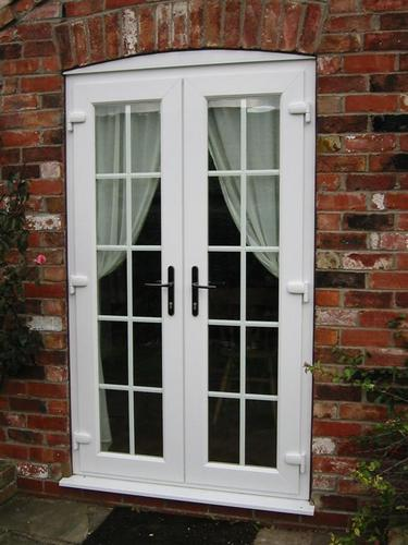French Patio Bi Fold Door Suppliers Lincolnshire Walkers At Home
