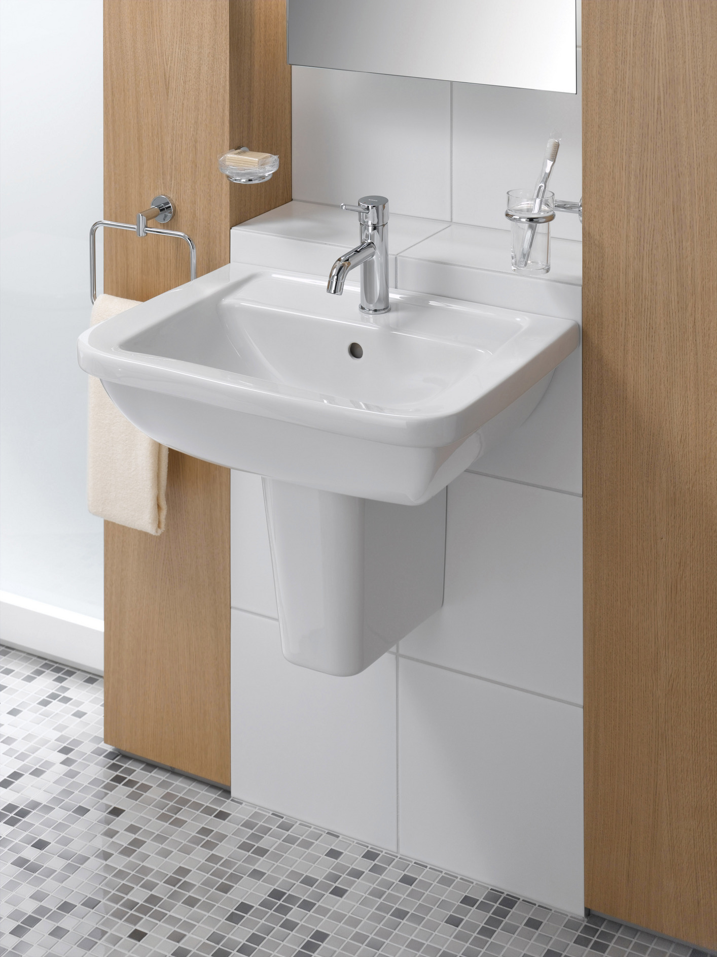 Vitra bathroom suppliers Lincolnshire - Walkers at Home